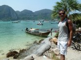 holisticden, introductions, natural beauty, holistic lifestyle, thailand, phi phi, travelling
