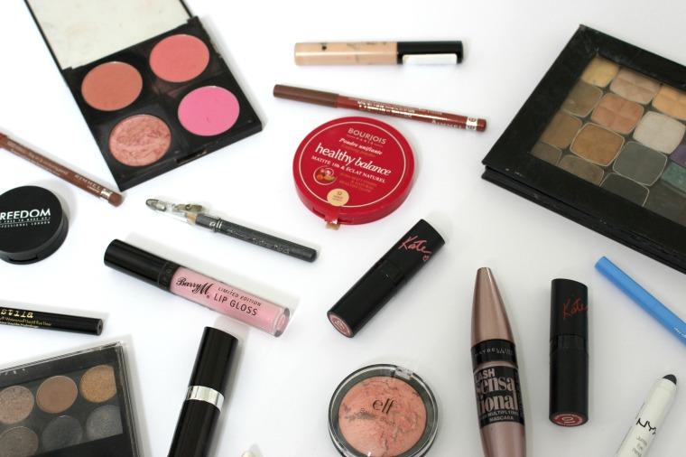Paraben Makeup 3