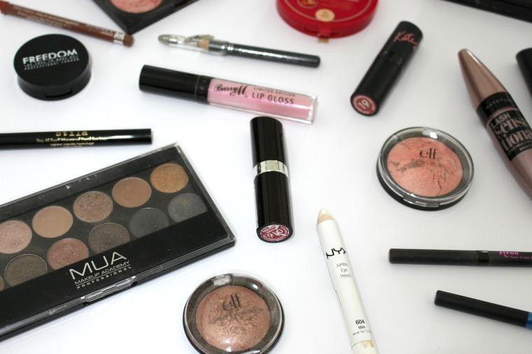 Paraben Makeup 4