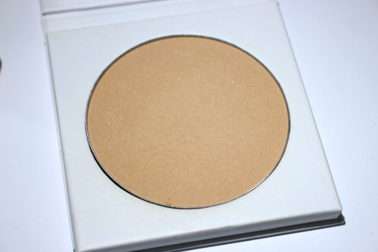 PHB Mineral Pressed Powder