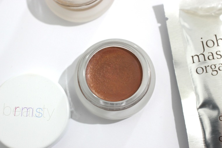 RMS Buriti Bronzer, holisticden, holistic den, natural beauty, green beauty, holistic lifestyle, healthy lifestyle, rms, makeup, content beauty, haul